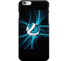 Luminosity - Gods iPhone Case/Skin