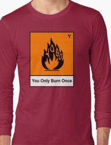 YOBO Long Sleeve T-Shirt
