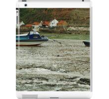 ITS EMPTY iPad Case/Skin