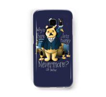 Edgar Allan Pooh Samsung Galaxy Case/Skin