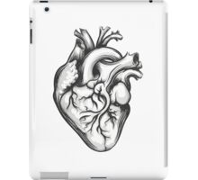 Human heart iPad Case/Skin