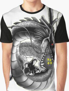 Dragonball Graphic T-Shirt