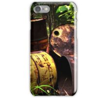 Barrels of Fun? iPhone Case/Skin