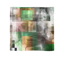 Forest Abstract Scarf