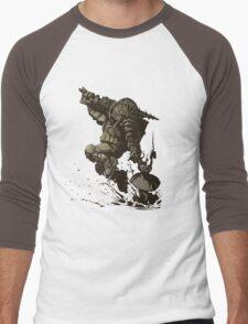 Videogames :: BioShock Men's Baseball ¾ T-Shirt
