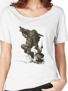 Videogames :: BioShock Women's Relaxed Fit T-Shirt