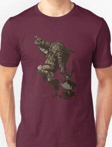 Videogames :: BioShock Unisex T-Shirt