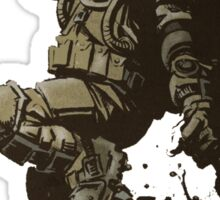 Videogames :: BioShock Sticker