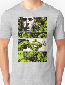 Howard Philips Lovecraft Halloween T-Shirt