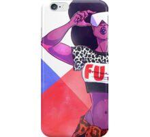 FUSE iPhone Case/Skin