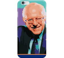 Colorful Bernie Sanders - #STILLSANDERS iPhone Case/Skin