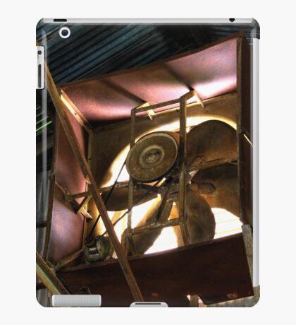 A fan of decay iPad Case/Skin