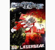 Custranz SG Laserbeak art Unisex T-Shirt