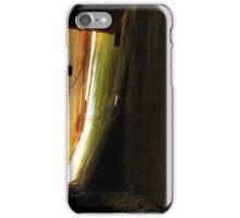 A hidden escape iPhone Case/Skin