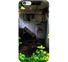 Natures Entrance  iPhone Case/Skin
