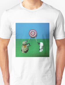 Intergalactic Shoot Off T-Shirt