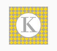 k Checkard Unisex T-Shirt