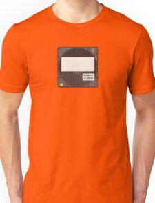 SyQuest Disk/Cartridge Unisex T-Shirt