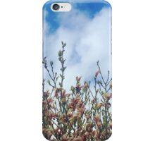 Spring Floral Blossom Design  iPhone Case/Skin