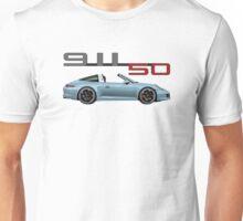 Porsche 911 50 years anniversary Unisex T-Shirt