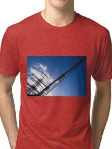 Cutty Sark Tri-blend T-Shirt