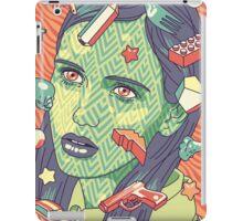 Half Dead and Dynamite iPad Case/Skin