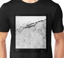 USGS TOPO Map Hawaii HI Paia 349648 1977 24000 Inverted Unisex T-Shirt