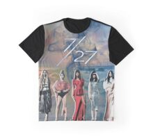 Fifth Harmony 7/27  Graphic T-Shirt