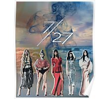Fifth Harmony 7/27  Poster