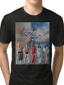Fifth Harmony 7/27  Tri-blend T-Shirt