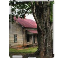 Abandoned Town iPad Case/Skin
