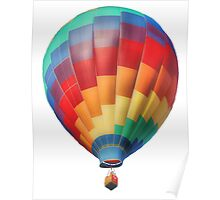 Another Hot Air Balloon Poster