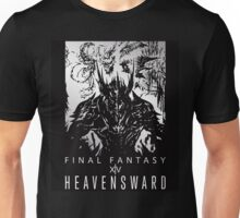 Final Fantasy 14 Heavensward Unisex T-Shirt