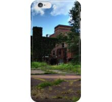 Lost Hospital  iPhone Case/Skin
