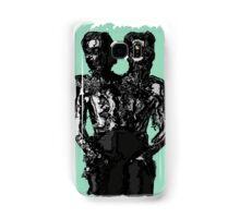 Siamese enemies Samsung Galaxy Case/Skin