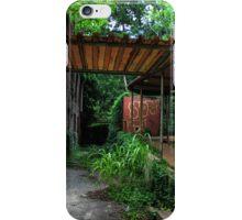Lifeless iPhone Case/Skin