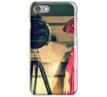 Brief Encounter iPhone Case/Skin