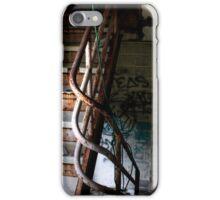 Below iPhone Case/Skin