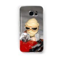 Lego Rey on her Speeder Samsung Galaxy Case/Skin