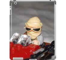 Lego Rey on her Speeder iPad Case/Skin