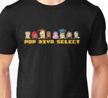 Pop Diva Select Unisex T-Shirt