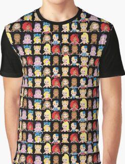 Pop Diva Select Graphic T-Shirt