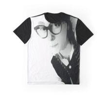 Walflower II Graphic T-Shirt