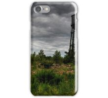 Dead Towers iPhone Case/Skin