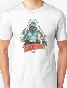 Morlock Unisex T-Shirt