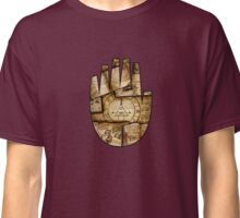 Bill Cipher Sixer Classic T-Shirt