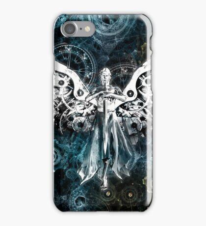 Clockwork Angel iPhone Case/Skin