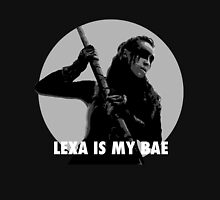 Lexa is my bae Unisex T-Shirt