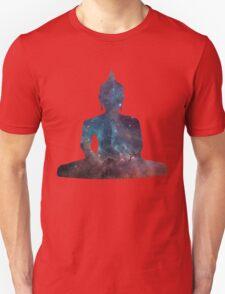 Buddha Nebula Unisex T-Shirt