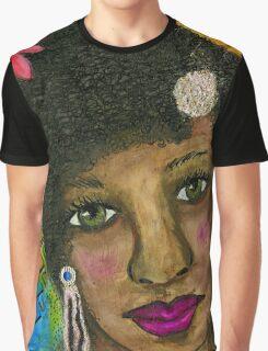 Sweet Sistah Girl Graphic T-Shirt